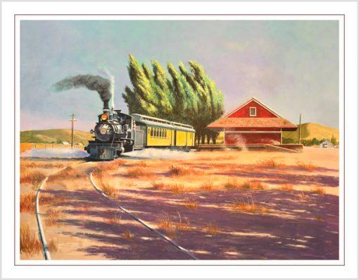 Last-Train-from-Minden